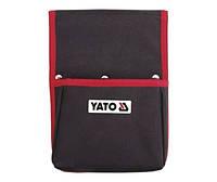 Yato карман для инструмента и гвоздей 7417