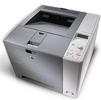 Бу HP LaserJet P3005dn, сетевой лазерный принтер формата А4 с дуплексом