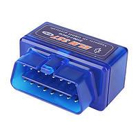 Сканер ELM327 Mini OBD II Bluetooth, фото 1