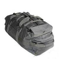 Транспортная сумка армии Великобритании, черная, УЦЕНКА