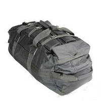 Транспортна сумка армії Великобританії, чорна, Б/В