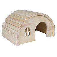 Trixie  TX-61273  дом  для грызунов 42 × 20 × 25 см