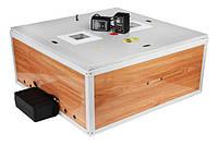 Инкубатор с автоматическим переворотом яиц Курочка Ряба ИБ-80