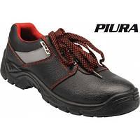 Рабочие ботинки Yato piura s3 размер 43