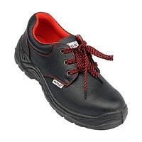 Рабочие ботинки Yato puno sb размер 43