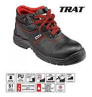 Рабочие ботинки Yato trat s1 размер 45