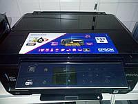 Струйный МФУ Epson Expression Premium XP-600 БУ, отличное состояние