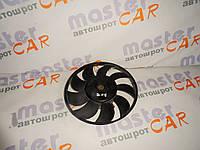 Вентилятор осн радиатора  Fiat Doblo 2000-2009