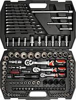 Набор ключей 120 элементов YT-3880