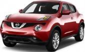 Nissan Juke (c 2010--)