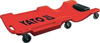 Yato лежак переносной 0880