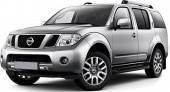 Nissan Pathfinder (c 2005--)