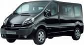 Nissan Primastar (c 2001--)
