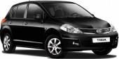 Nissan Tiida (c 2004--)