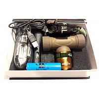 Налобный фонарь Police Bailong BL-6866-Т6 158000W