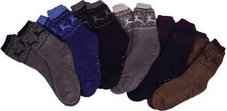 Носки тапочки мужские EMI ROSS (Олени)