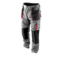 Yato брюки рабочие, размер - xl 80288