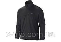Ветровка Marmot DriClime Windshirt 51020 Black (001), S