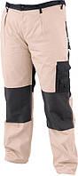 Yato брюки рабочие dohar, размер xl