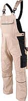 Yato брюки, рабочие комбинезоны dohar, размер xxl