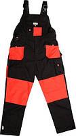 Yato брюки, рабочие комбинезоны, размер l