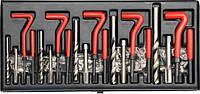 Yato набор для ремонта резьбы м5-м12 1763