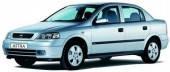 Opel Astra G (c 1998---)