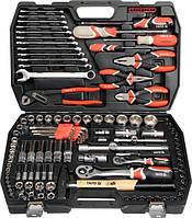 Набор инструментов Yato 122 элемента 3890