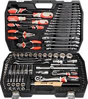 Yato набор инструментов 109 элементов 3889