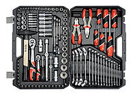 Набор инструментов Yato 109 элементов xxl 38891