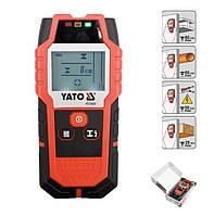 Yato детектор профилей и проводов 73131