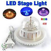 Вращающийся фонарь для вечеринок Little Sun LED Lights