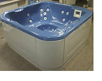 Мини (SPA) бассейны изготовление, установка, ремонт и обслуживание