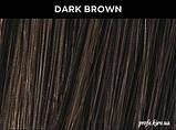 Загуститель волос (пудра) Toppik 12 г. dark brown (темно-коричневый), фото 2