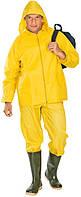 Костюм влагоотталкивающий рабочий, нейлоновый костюм