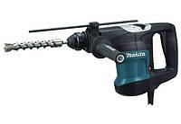 Перфоратор Makita HR3200C с возможностью ковки 850W 5,1 Дж