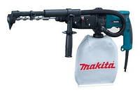 Перфоратор Makita с системой всасывания с возможностью ковки 780W 1,8 Дж HR2432