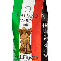 Итальянский кофе в зернах Italiano Vero Palermo, 1 кг. Опт