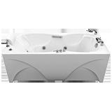 """Ванна акриловая Triton """"Персей"""" 1900х900х645"""