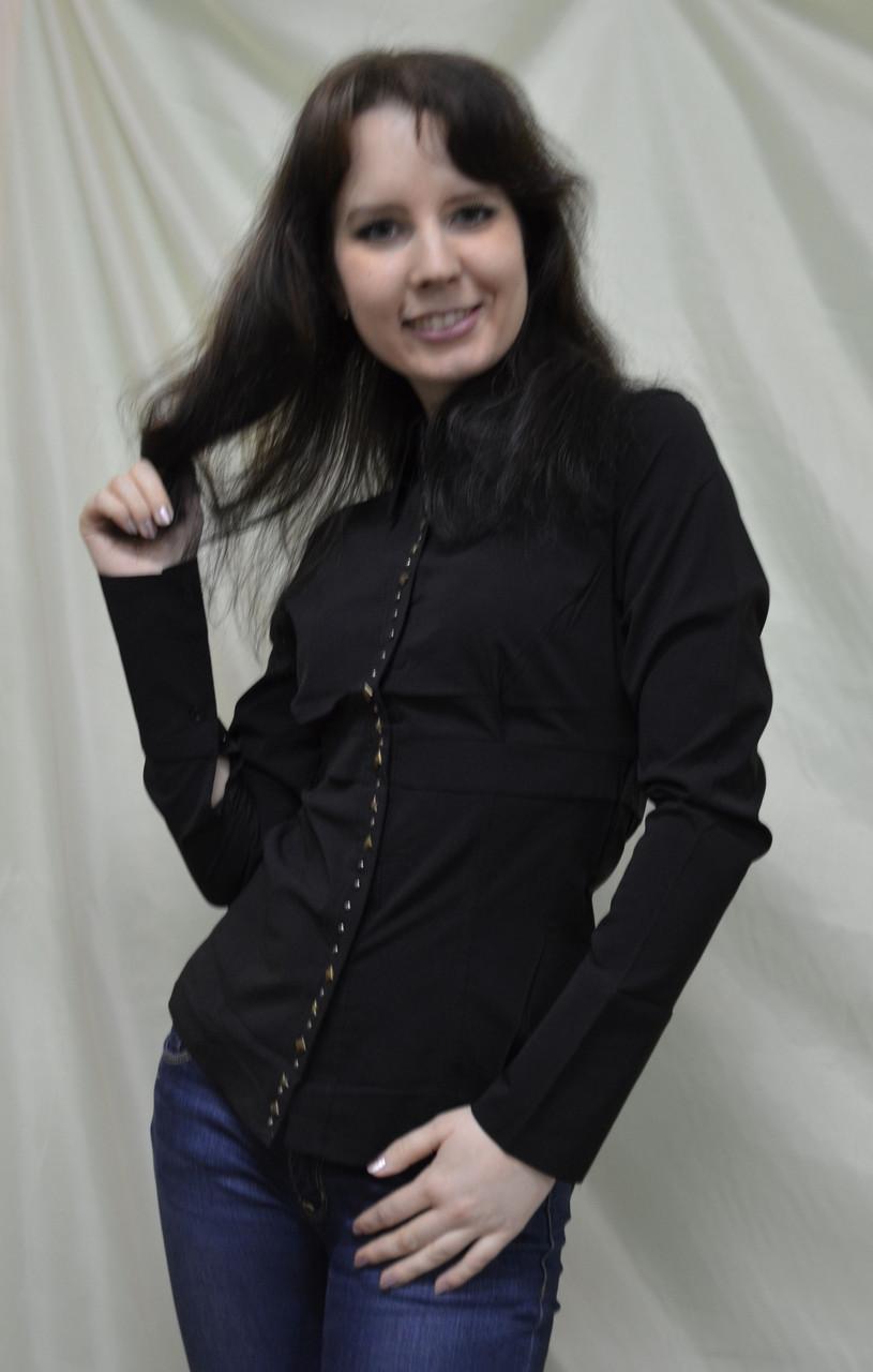 Рубашка женская De Lizza