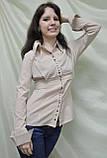 Рубашка женская De Lizza, фото 3