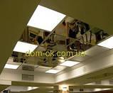 Акриловый подвесной потолок Материал+Монтаж, фото 3