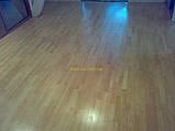 Паркет штучный из ясеня  толщиной 15 мм., Ширина 70 мм Селект  60/65-500мм, фото 6