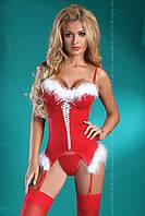 Новогодний игровой костюм Christmas Angel  (Рождественский Ангел) от Livia Corsetti (Польша)