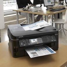 МФУ с СНПЧ, принтеры, сканеры