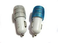 Автомобильная USB зарядка от прикуривателя 12v 71161
