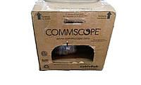 Коаксиальный кабель CommScope F677TSVV черный (Бухта 305м)