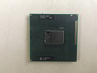 Процесор Intel Pentium B950 2M 2,1GHz SR07T G2/rPGA988B