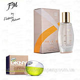 FM 81 Pheromone 50 мл Духи с феромонами для женщин Аромат DKNY Donna Karan Be Delicious Women (Донна Каран), фото 2