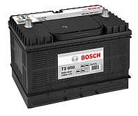 Грузовой аккумулятор Bosch T3 050 105Ah 12V (0092T30500)